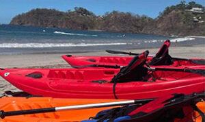 San Antonio Kayak Rental Attraction